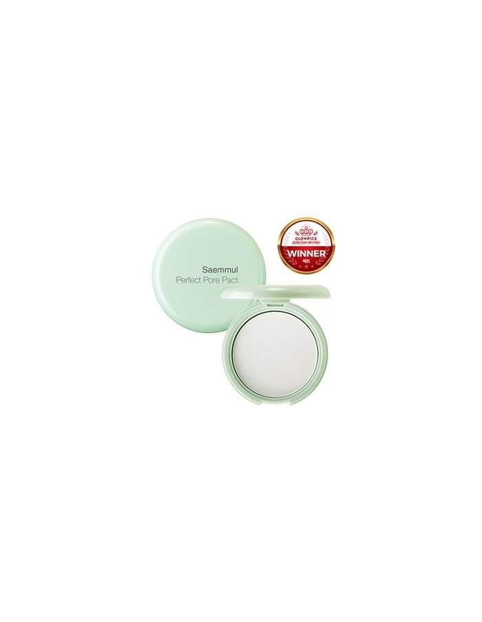 [the SAEM] Saemmul Perfect Pore Pact 12g