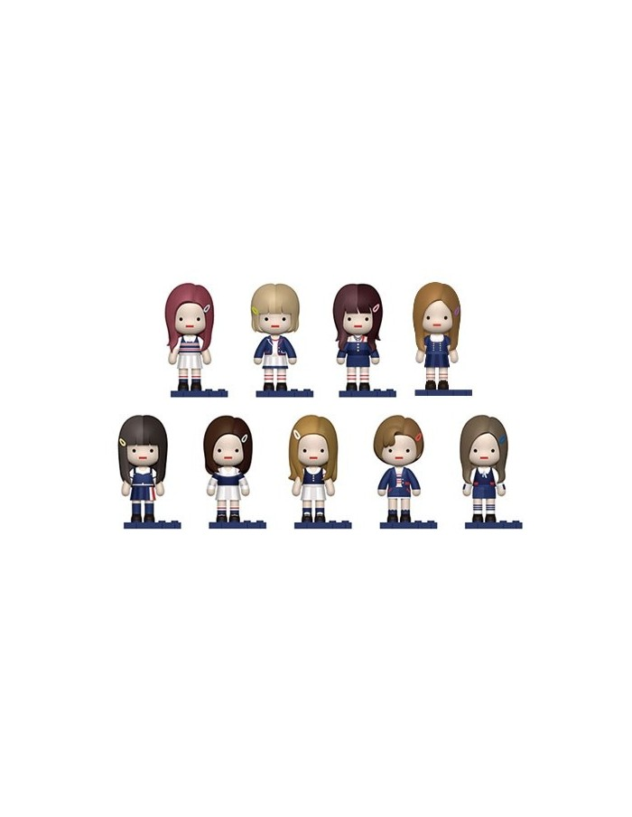 TWICE - Character Figure (Signal Ver)