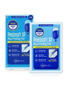 [MEDIHEAL] Mediheal Peelosoft XP Aqua Peeling Pad (7ea)