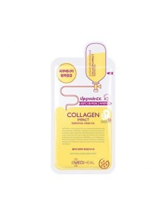 [ MEDI HEAL ] COLLAGEN IMPACT Essential Mask pack