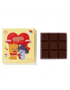 [ KAKAO FRIENDS ] KAKAO Sweetlove Chocolate Set(3Kinds)