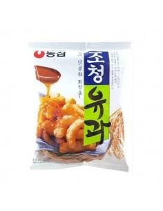 NONGSHIM Grain Syrup-roasted YUKWA 96g