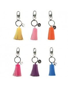 JBJ Official Goods - Tassel Keyring