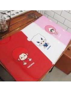 tvN Drama Hwaugi Character Goods - L Folder File