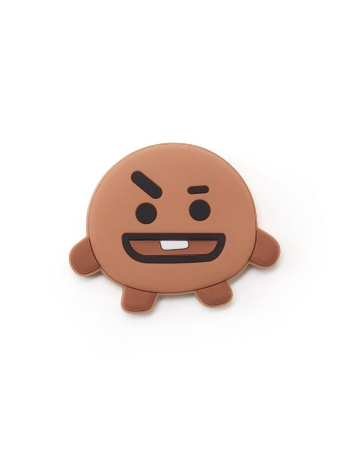[BT21] SHOOKY SILICON MAGNET