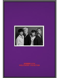 WINNER - WINNER'S 2018 Welcoming Collection