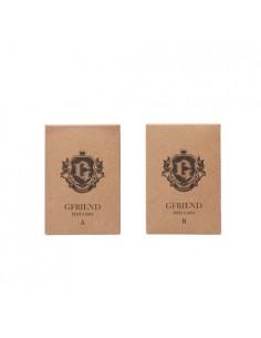 GFRIEND Official Goods - Photo Card Set