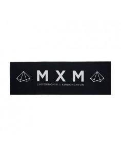 MXM Official Goods - Slogan