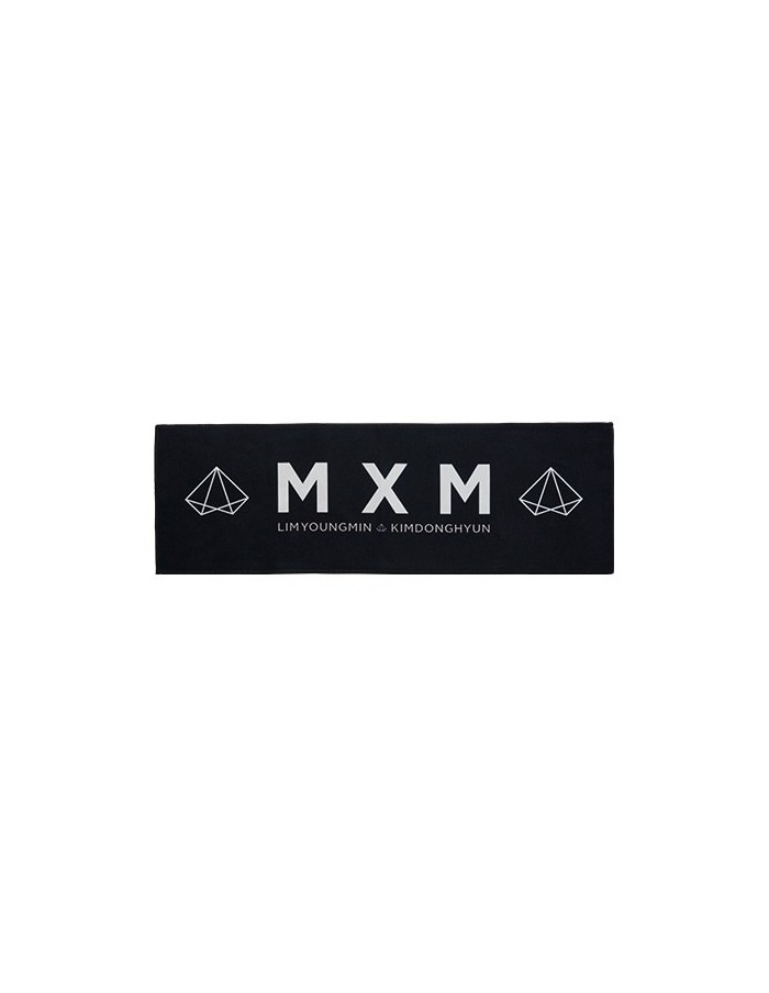 MXM Official Goods - Slogan