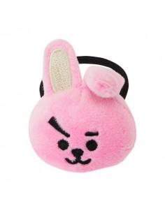 [BT21] COOKY Doll Hair Elastics