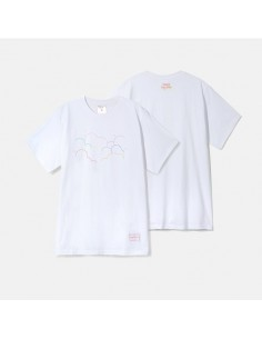 BTS 2018 HAPPY EVER AFTER Goods - T-SHIRT