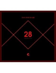 CHEETAH 1st Album - 28 Identity