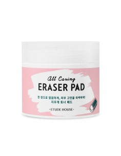 [ETUDE HOUSE] All Careing Eraser Pad 60p