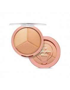[ETUDE HOUSE] Glow Highlighter Wheel 10g