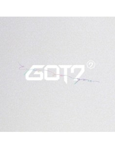 GOT7 Mini Album - Eyes On You CD + Photocard