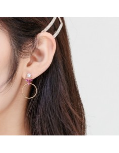 [AS339] Venid Earring