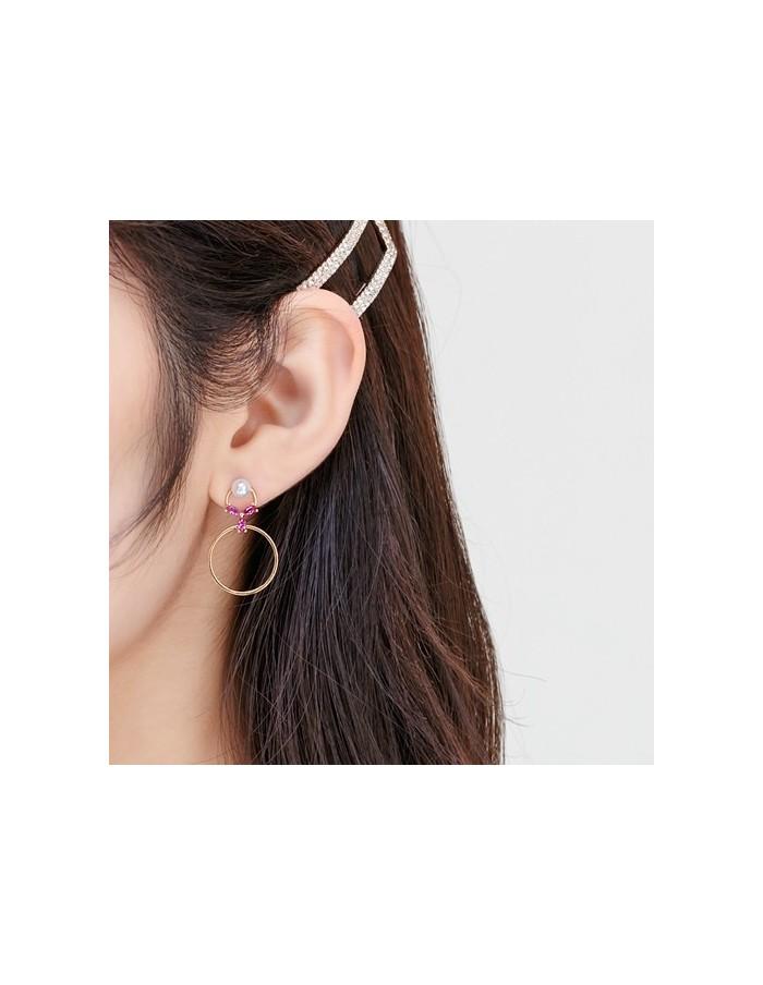 [AS339] Venid Earring
