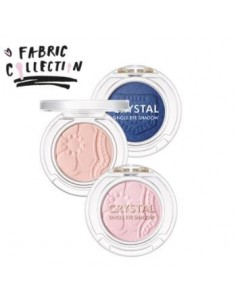[TONYMOLY] Crystal Single Eye Shadow 1.7g