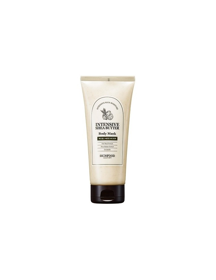 [Skin Food] Intensive Shea Butter Body Mask 180ml