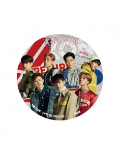 iKON Return Photo Stand / Pin Button