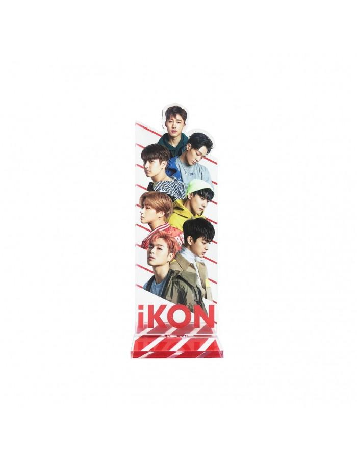 iKON Return Acrylic Stand