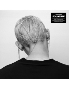 Jooyoung Mini Album - Fountain CD