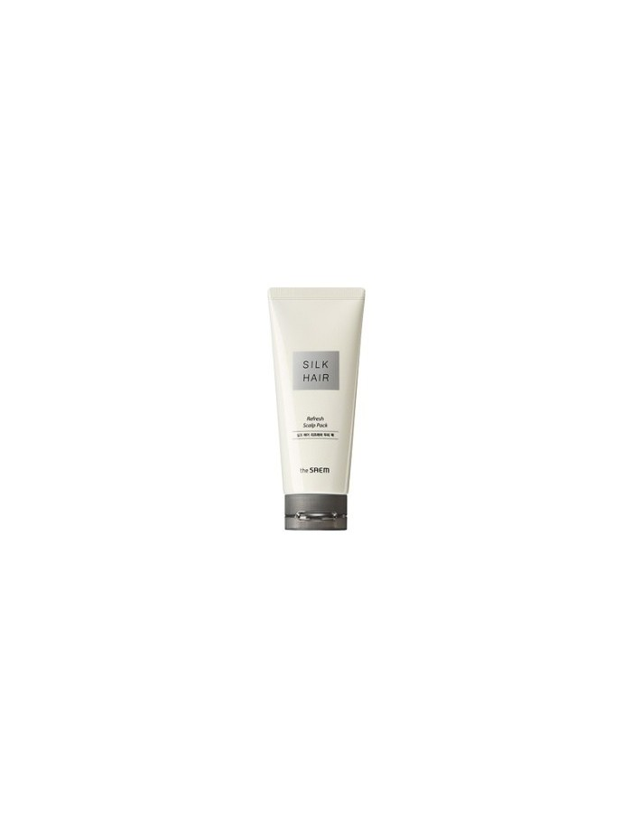 [the SAEM] Silk Hair Refresh Scalp Pack 151ml