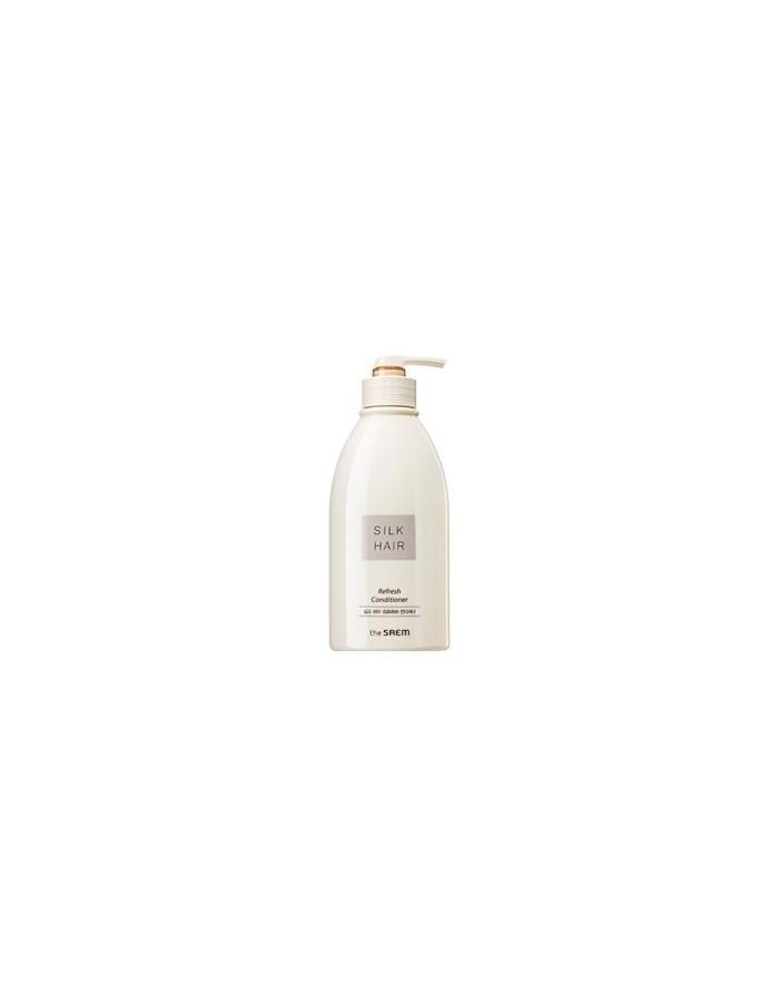[the SAEM] Silk Hair Refresh Conditioner 320ml