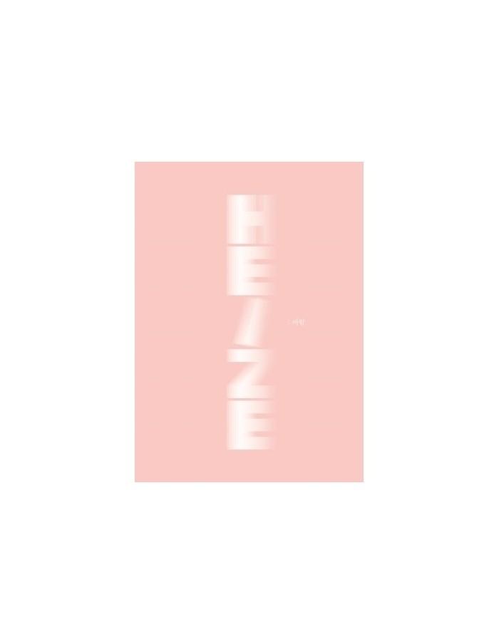 HEIZE Mini Album - Wind CD