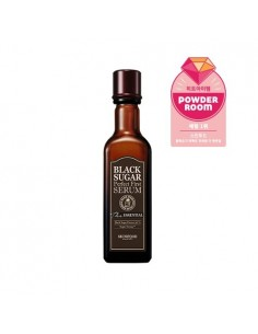 [Skin Food] Black Sugar Perfect First Serum The Essential 120ml