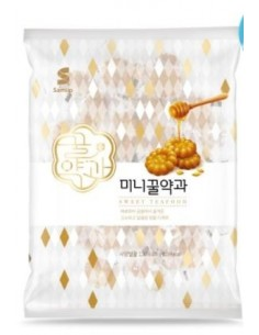 SAMRIP Mini Honey Yakgwa 200g
