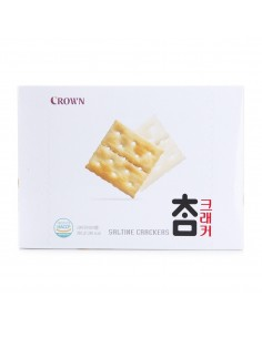 CROWN Cham Crackers 280g