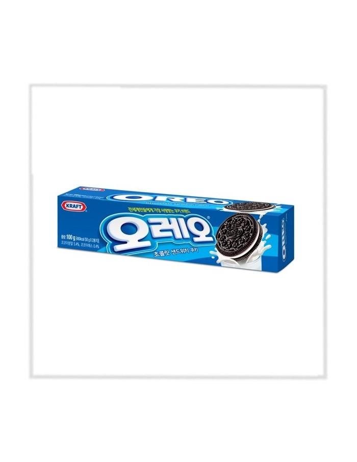 OREO White Cream 100g