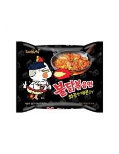 SAMYANG Fire Hot Chicken Flavor Ramen 140g
