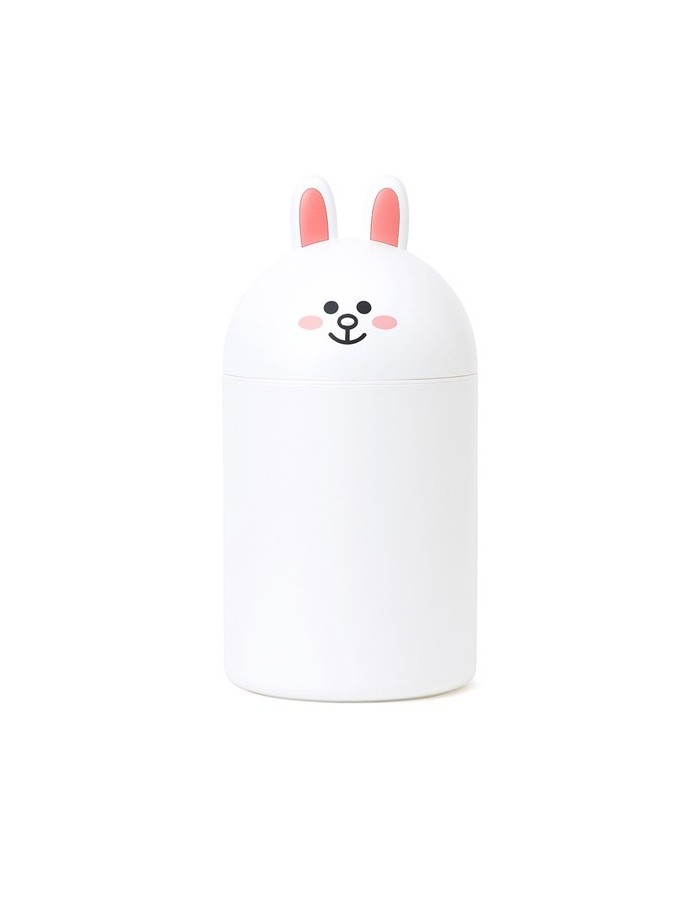 [LINE FRIENDS Goods] Cony Middle Size Wastebasket
