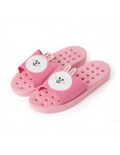 [LINE FRIENDS Goods] Cony Bathroom Slipper