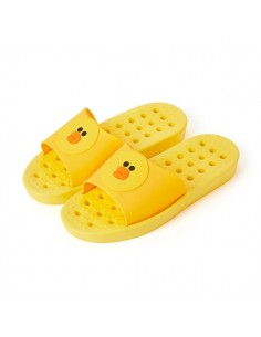 [LINE FRIENDS Goods] Sally Bathroom Slipper