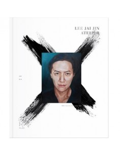 Lee Jai Jin Photobook - Atelier