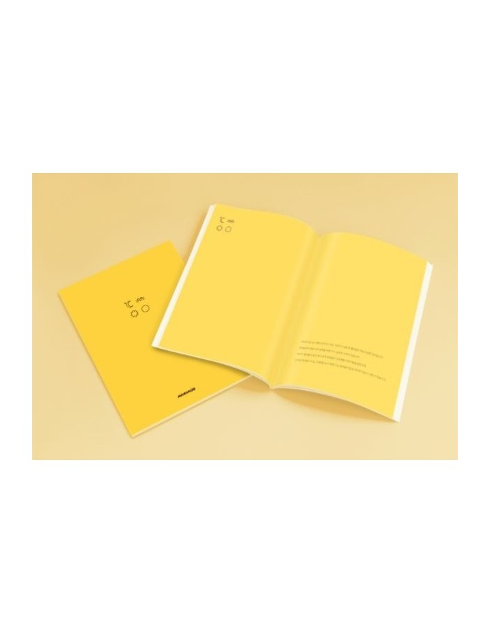 [MAMAMOO] Special Limited Goods : Diary