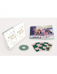 [Photobook] TWICE Merry & Happy MONOGRAPH