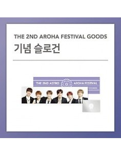 SLOGAN - ASTRO 2018 The 2nd AAF Goods