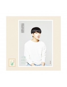 Kim Shi Hyun - How Are You Puzzle