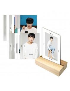 Kim Shi Hyun - How Are You Photocard Calender