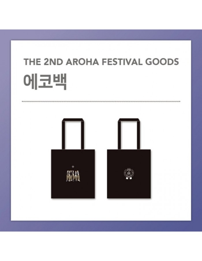 ECO BAG - ASTRO 2018 The 2nd AAF Goods