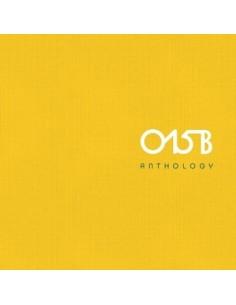 015B Remake Album - Anthology CD