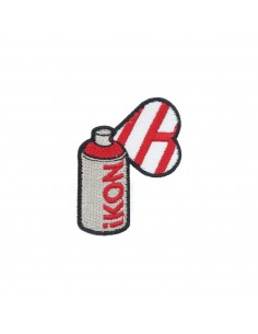 iKON Return Patch Spray