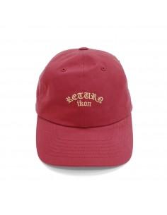 iKON Return Ball Cap