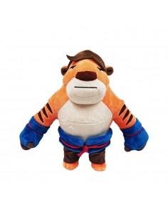 Running Man Character Doll - KUGA 25cm