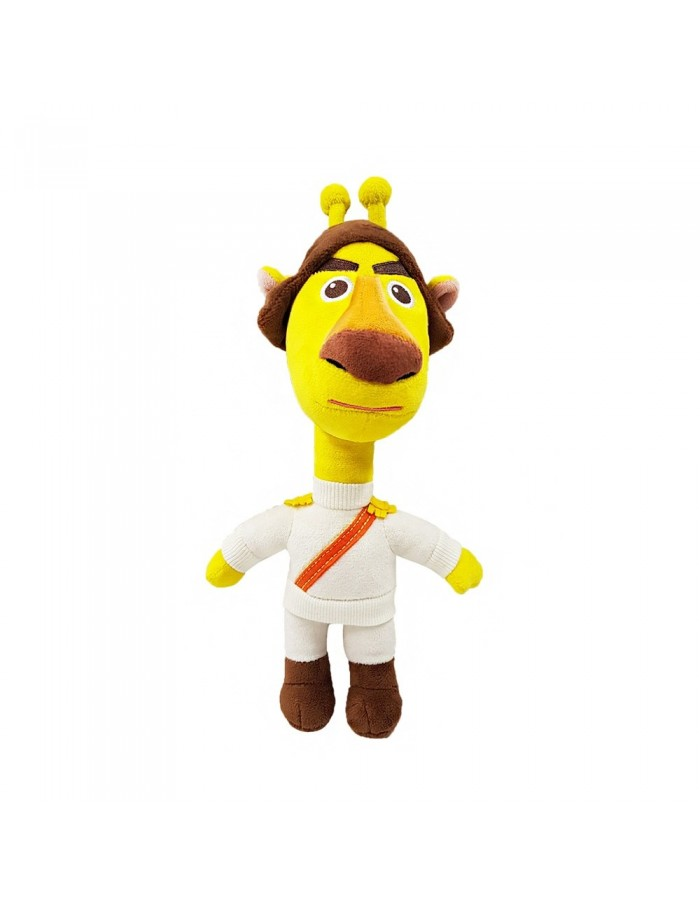 Running Man Character Doll - LONKY 25cm