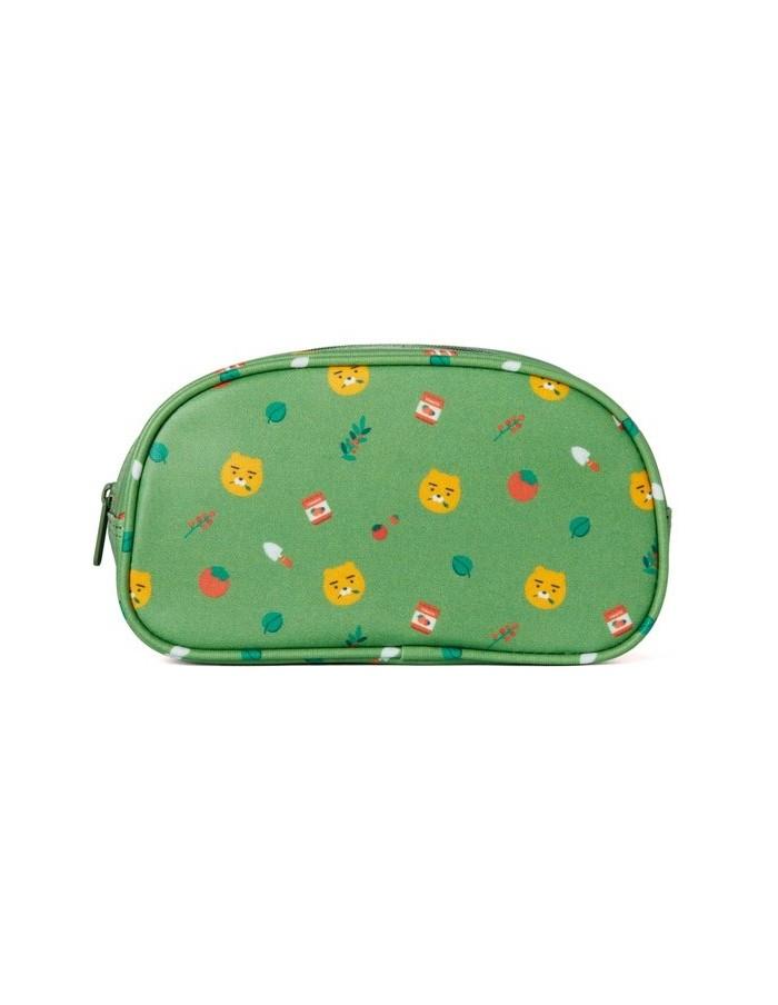 [ KAKAO FRIENDS ] Friends Garden Cosmetic Pouch (3Kinds)